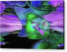 The Divine Presence Acrylic Print