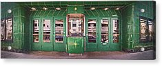 The Downer Theater 2016 Acrylic Print by Scott Norris