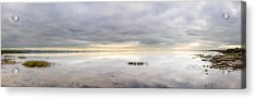 The Forever Dawn Acrylic Print