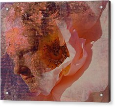 The Gift Of Hearing Acrylic Print