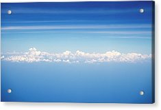 The Horizon Acrylic Print
