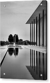 The Kennedy Center Acrylic Print