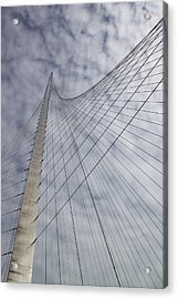 The Liberty Pole Acrylic Print