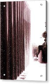 The Light Acrylic Print by Gracey Tran