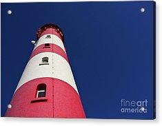 The Lighthouse Amrum Acrylic Print