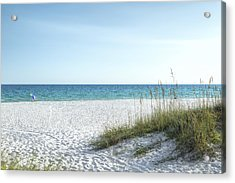 The Magnificent Destin, Florida Gulf Coast  Acrylic Print