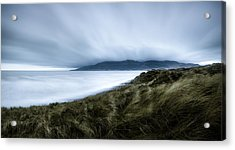The Misty Mountains Of Mourne Acrylic Print