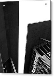 The Modern Acrylic Print by Slade Roberts