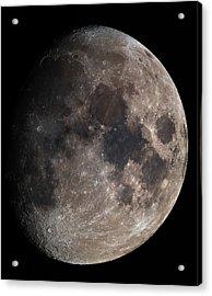 The Moon Acrylic Print