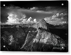 The Mountains Are Calling... Acrylic Print