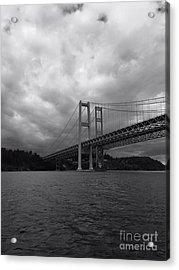 The Narrows Bridge Acrylic Print