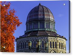 The Nott Memorial Building Acrylic Print