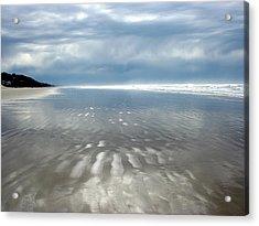 The Ocean Acrylic Print
