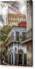 The Old Absinthe House Acrylic Print