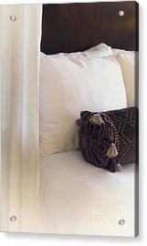 The Pillow Acrylic Print