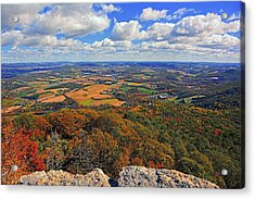 The Pinnacle On Pa At Acrylic Print
