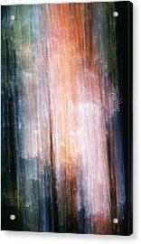 The Realm Of Light Acrylic Print by Steven Huszar