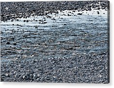 The River Of Youth Acrylic Print