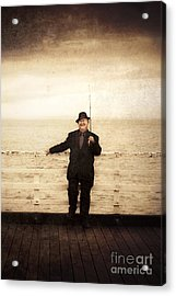 The Sea Merchant Acrylic Print by Jorgo Photography - Wall Art Gallery