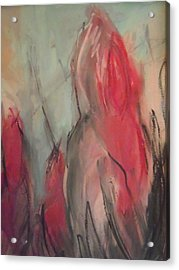 The Spirits March On Acrylic Print by Made by Marley