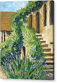 The Stairs Acrylic Print