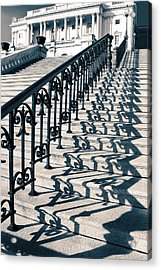 The Stairway Acrylic Print