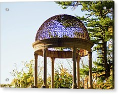 The Sunny Dome  Acrylic Print