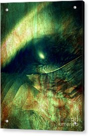 The Watcher Acrylic Print