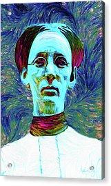 The Wife Acrylic Print