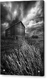 The Winds Of Change Acrylic Print by Phil Koch