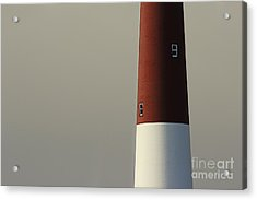 The Winter Tide Acrylic Print