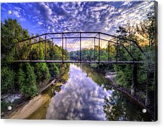 Acrylic Print featuring the photograph This Is Alabama by JC Findley