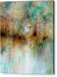 This Mystery Acrylic Print
