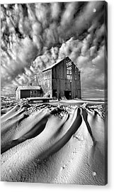 Those Were The Days Acrylic Print by Phil Koch
