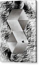 Threshold Acrylic Print