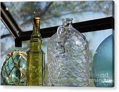 Thru The Looking Glass 2 Acrylic Print