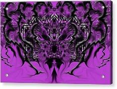 Thursday Acrylic Print