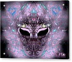 Tica Acrylic Print