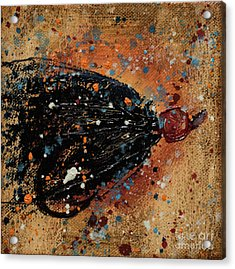 Tiger Fly Outfitters 4 Acrylic Print by Jodi Monahan