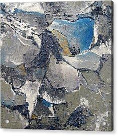 Tile02 Acrylic Print