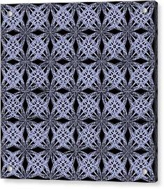 Tiles.2.135 Acrylic Print