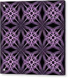 Tiles.2.302 Acrylic Print