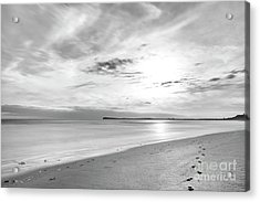 Acrylic Print featuring the photograph Time Stood Still by Linda Lees