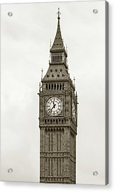 Acrylic Print featuring the photograph Timeless by Christi Kraft