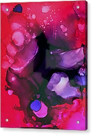Tiny Bubbles Acrylic Print