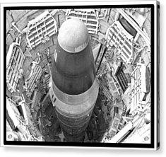 Titan Missile Site Museum Acrylic Print