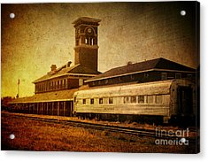 Titletown Brewing Company Acrylic Print