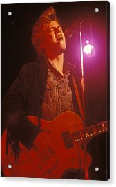 Tommy Conwell Acrylic Print