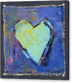 Love 7 Acrylic Print