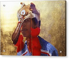 Tradition Acrylic Print
